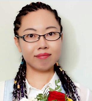 Figure6-Ms.Yan Yueqi - Volunteer